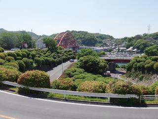 音戸の瀬戸公園の眺め.JPG