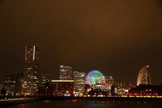 横浜みなとみらいの夜景.JPG